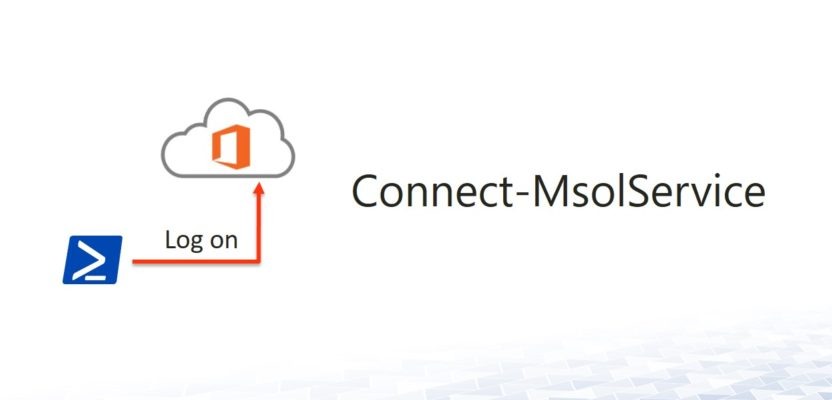 Connect-MsolService – Unable to authenticate your credentials – Office 365 – SharePoint
