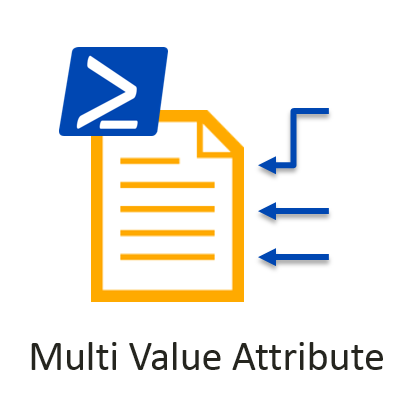 PowerShell-Multi-Value-Attributes