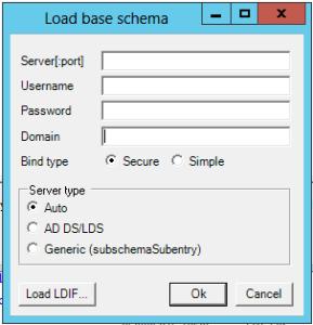 load base scheme