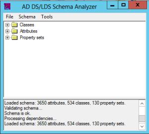 ADSchemeAnalyzer loaded