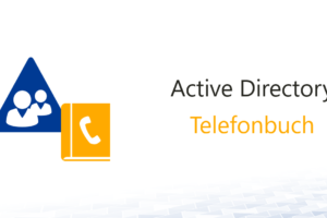 AD basiertes Intranet Telefonbuch