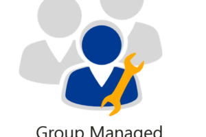 Group Managed Service Accounts