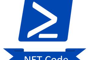 .Net Code (C#) und DLLs in Powershell verwenden