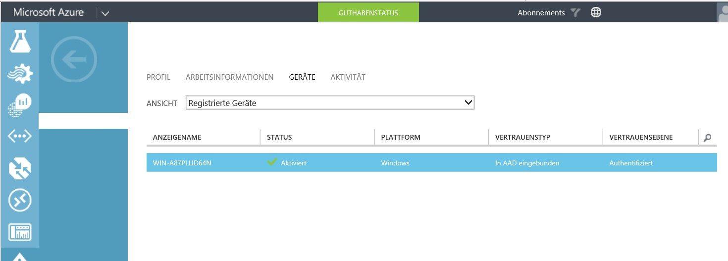 AzureAD-Compterobjekt