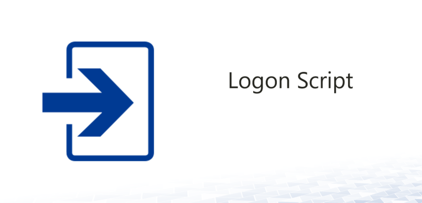 Login Script startet nicht in Windows Server 2012 R2 Domäne