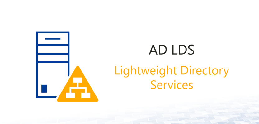 AD LDS Proxy Authentication