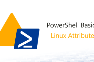 Linux Attribute am AD-User ändern (Powershell)