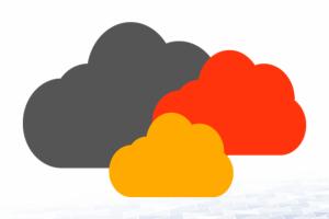 Microsoft stellt die deutsche Cloud vor