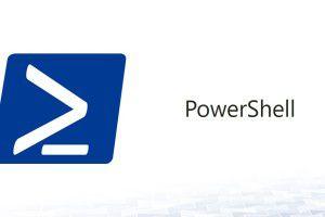 Powershell – Home Directory anlegen und Berechtigungen vergeben