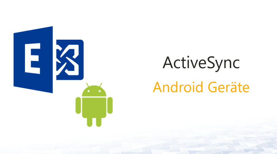 Exchange und Android: ActiveSync via WAP funktioniert nicht