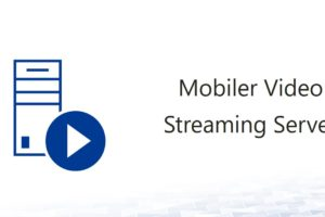 Mobiler Video Streaming Server mit Windows 10
