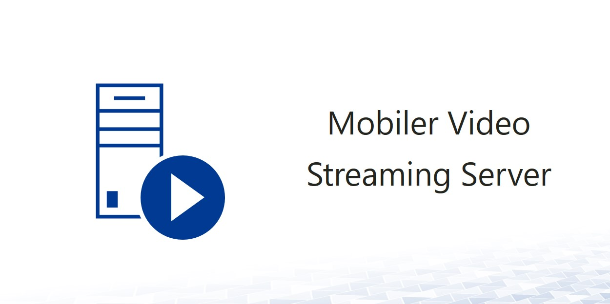 Mobiler-Video-Streaming-Server-win10