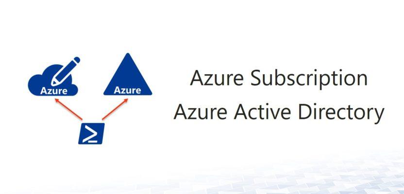 Azure Basics: Verbindung mit Azure herstellen (PowerShell)