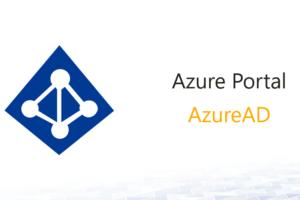 azure-portal-azure-ad