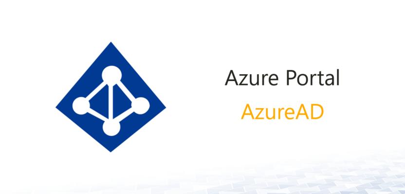 AD Verwaltung jetzt auch im neuen Azure Portal