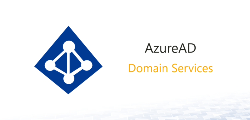 AzureAD Domain Services