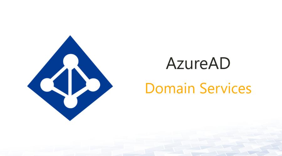 AzureAD Domain Services