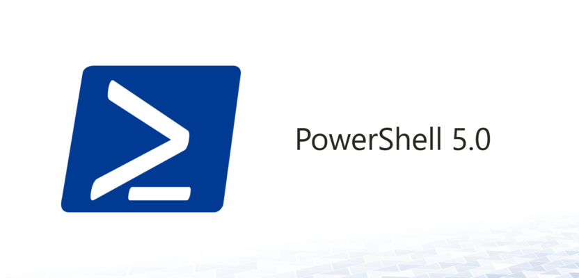 PowerShell 5.0 Write-Information und der neue Information Stream