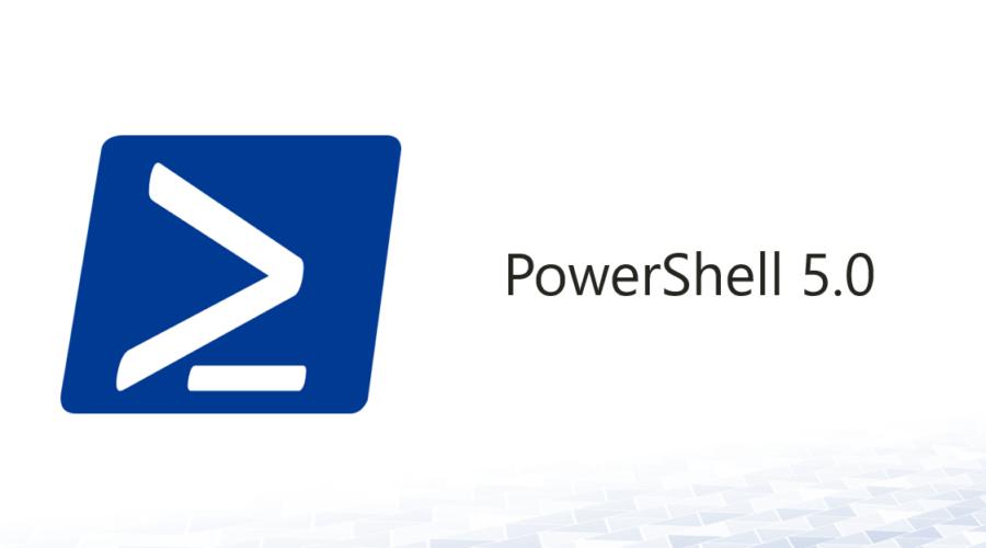 PowerShell 5.0 Write-Information und der neue Information Stream