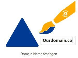 Active Directory Design Empfehlung - Domain Name festlegen